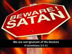 satans dev