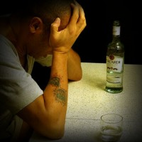 Are You Abusing Alcohol Trying To Heal Wounds From Your Past?