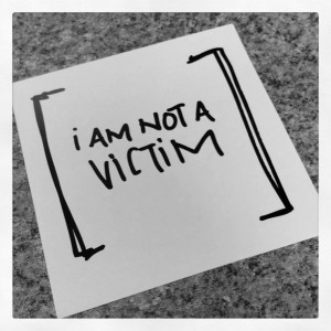 Do You Think Like a Victim or an Overcomer?