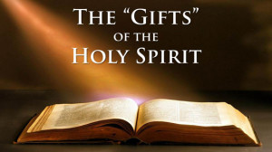 Understanding the Blessings of the Spirit